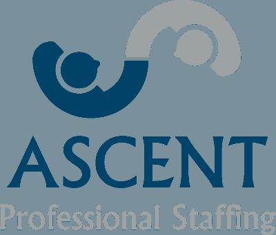 Ascent Professional StaffingAscent Professional Staffing logo